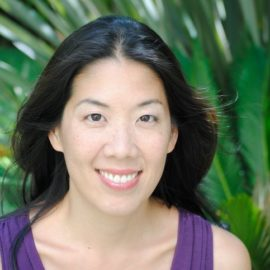 Cynthea Liu