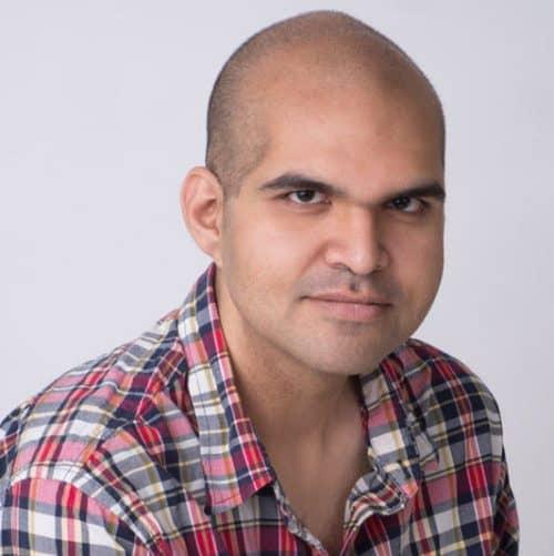 Rahul Kanakia