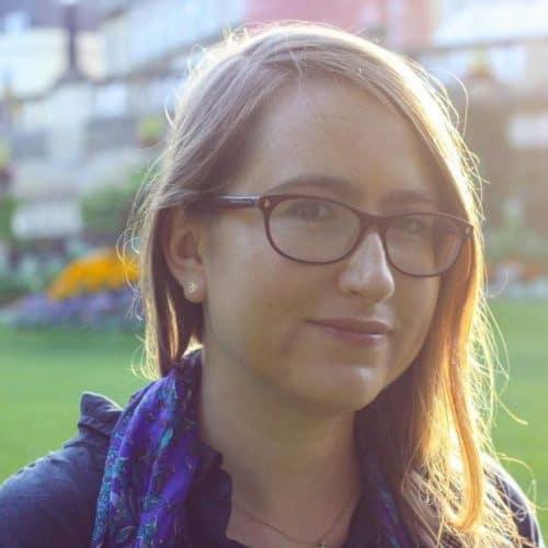 Sarah Driver