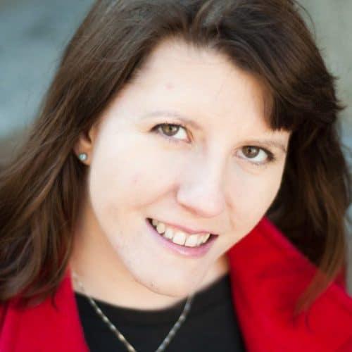 Emily S. Keyes