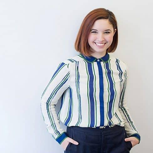 Erica Bauman