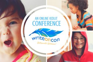 WriteOnCon 2017 Announcement