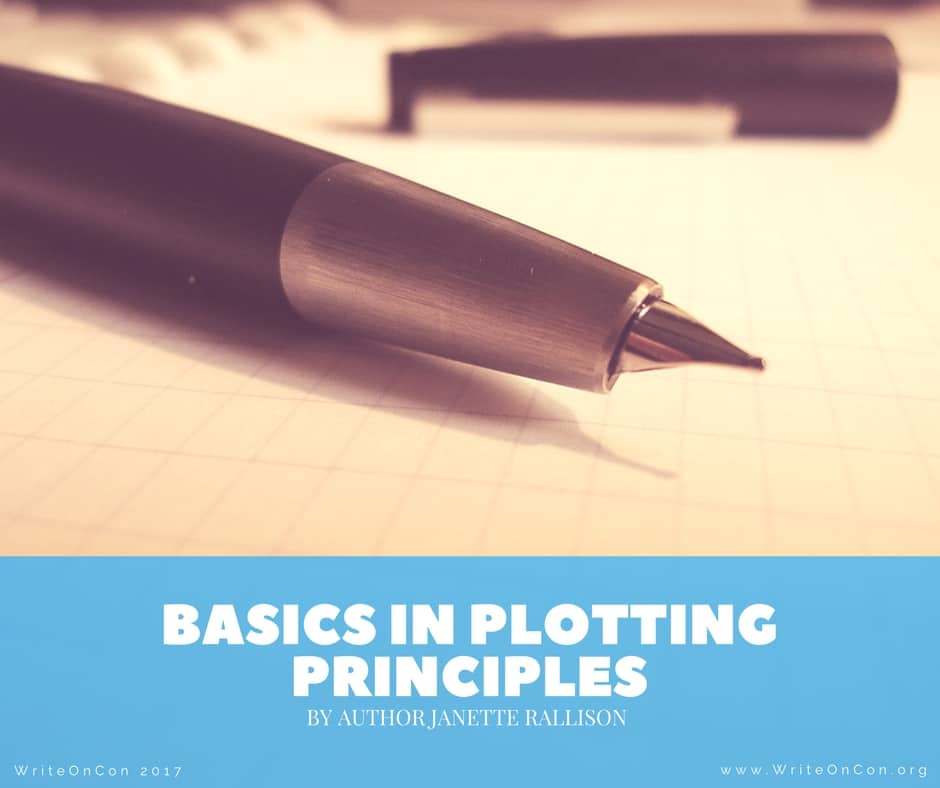 Basics in Plotting Principles