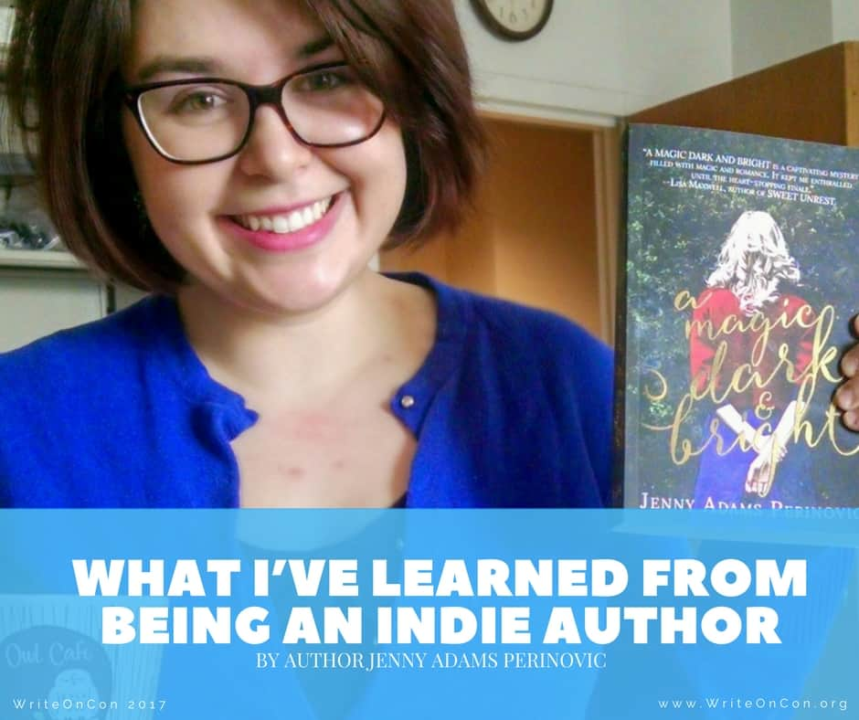 What I've Learned from being an Indie Author