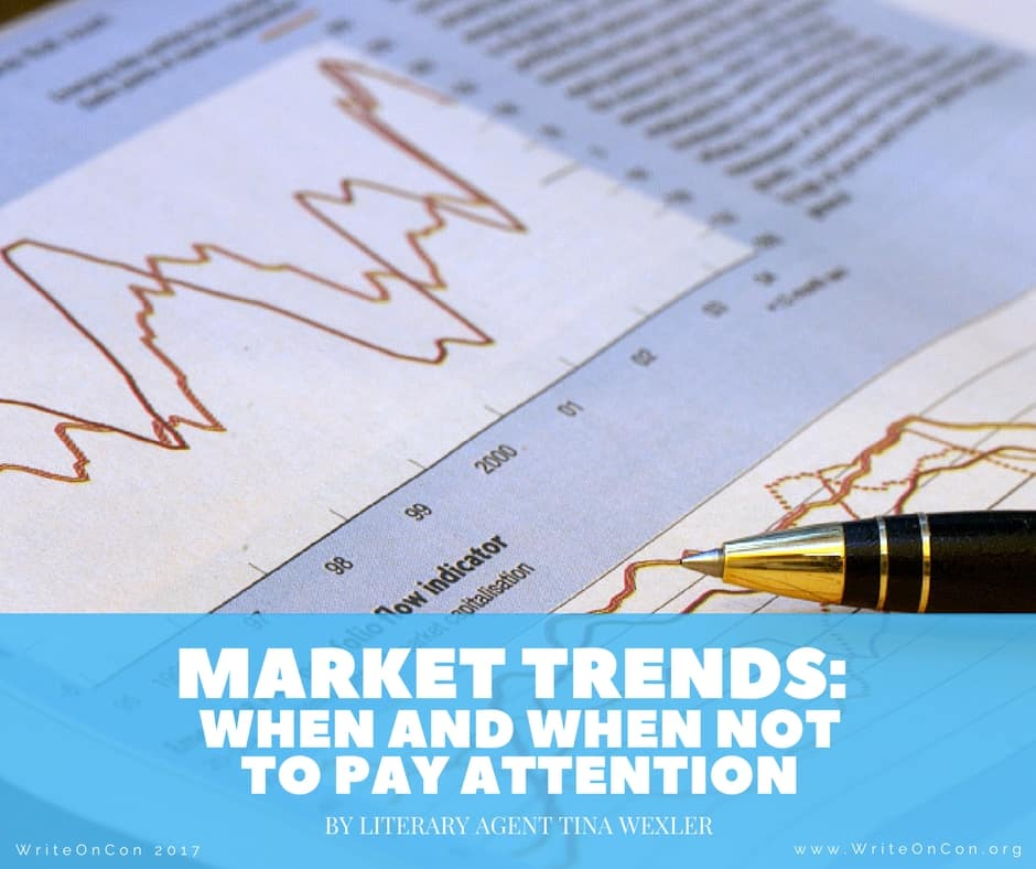 Market Trends: When and When Not to Pay Attention