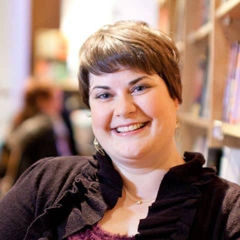 Molly O'Neill