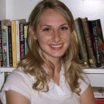 Natalie Lakosil