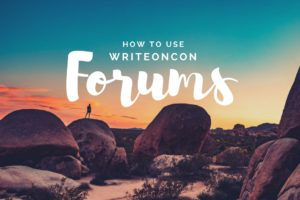 Everything You Need to Know: The Forums