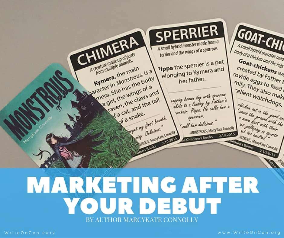 Marketing After Your Debut