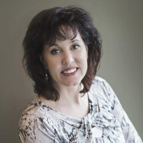 Janette Rallison