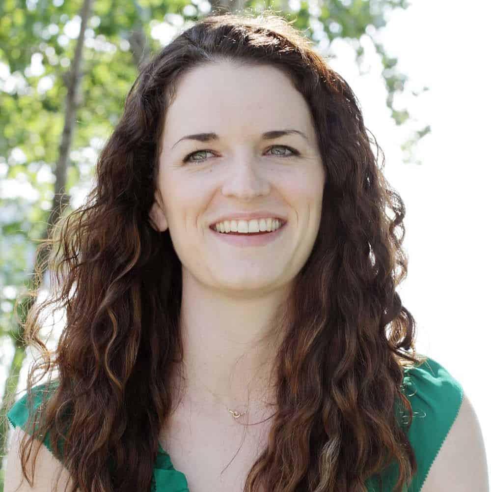 Lindsay Ward
