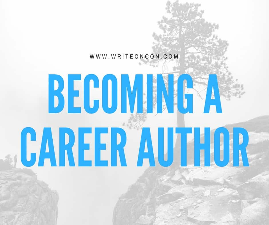 Greatest Hits: Becoming a Career Author
