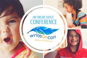 WriteOnCon 2017 Announcement
