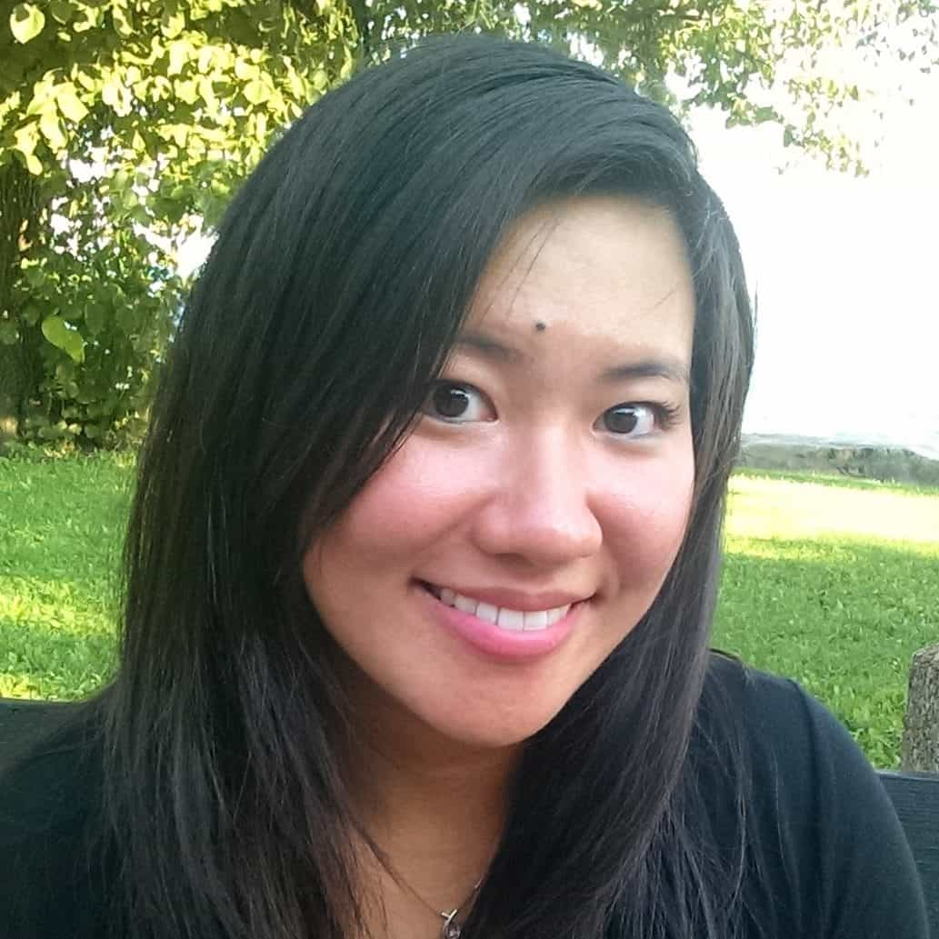 Gloria Chao