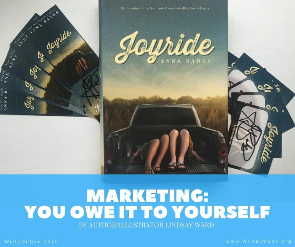 Marketing: You Owe It to Yourself
