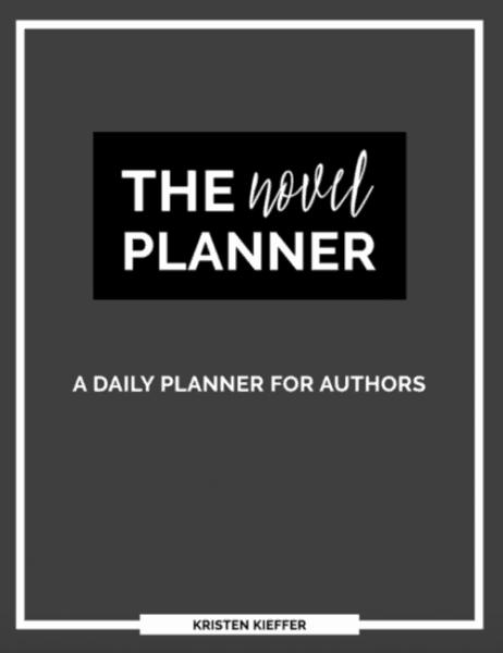 The Novel Planner