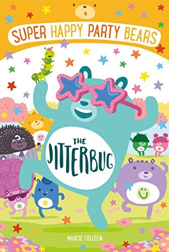 THE JITTERBUG MARCIE COLLEEN