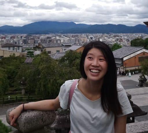Sarah Suk