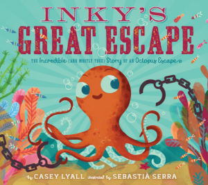 INKY'S GREAT ESCAPE