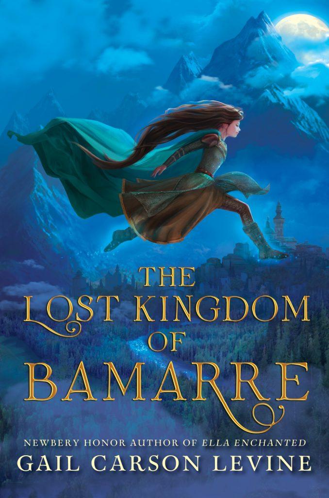 Lost Kingdom Bamarre