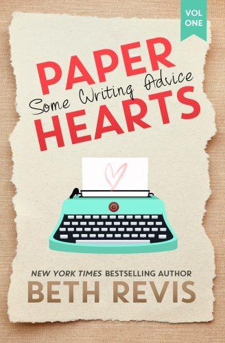Paper Hearts 1