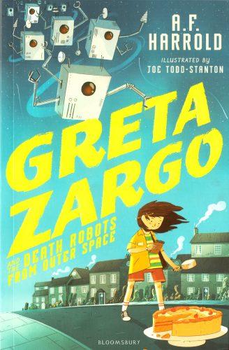 Greta Zargo