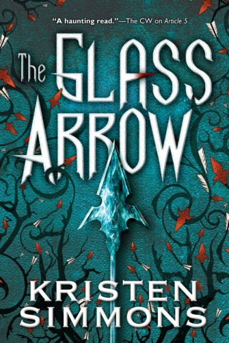 Glass-Arrow