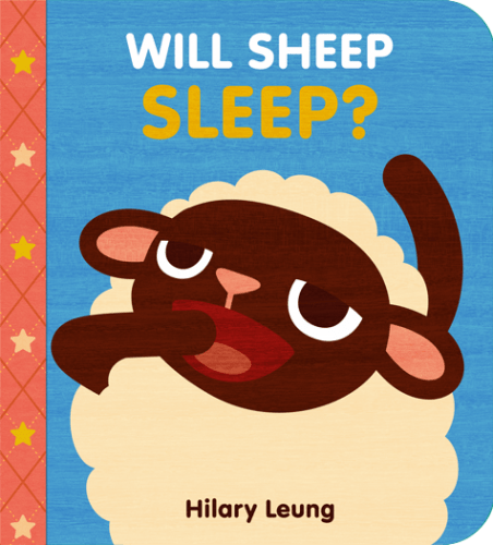 WILL SHEEP SLEEP?