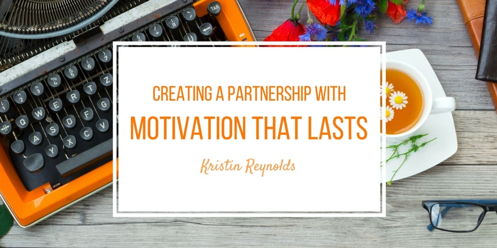 KEYNOTE: Creating a Partnership with Motivation that Lasts